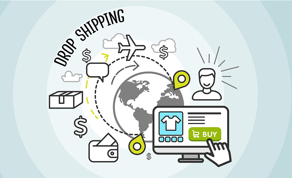 Everything You Need To Know About Dropshipping